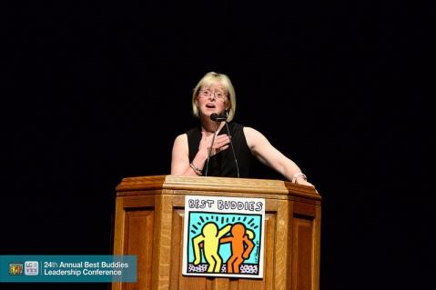 Dr. Karen Gaffney