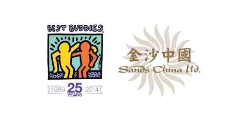 Best Buddies + Sands China, Ltd.