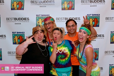 25th Annual Best Buddies Leadership Conference (July 25-28, 2014) #BBLC2014